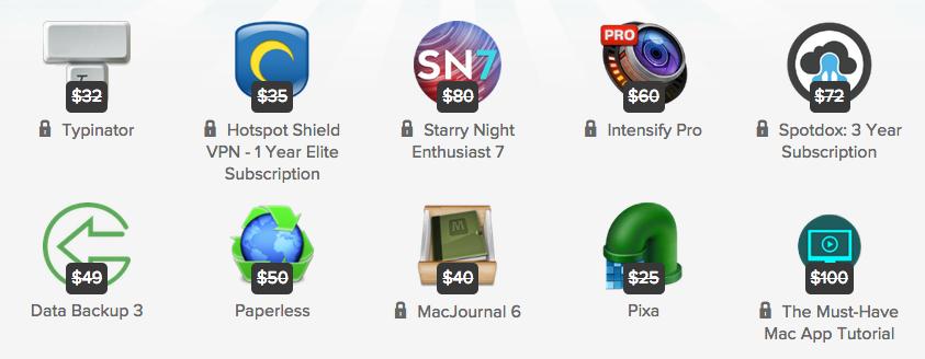 Typinator、Pixa 在内的 9 款软件自定义价格包[Mac]丨反斗软件值得买